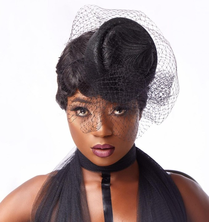 No one should become a target for rape over the sexuality rapists should be castrated - Singer Efya reacts to rape of Nigerian lesbian in Ghana