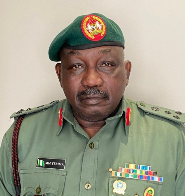 Nigerian Army deny report of revenge mission in Abia