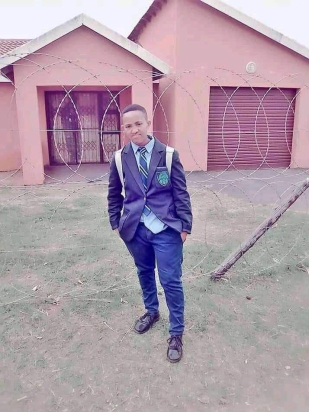 Police arrest suspect linked to brutal murder of 21-year-old South African lesbian