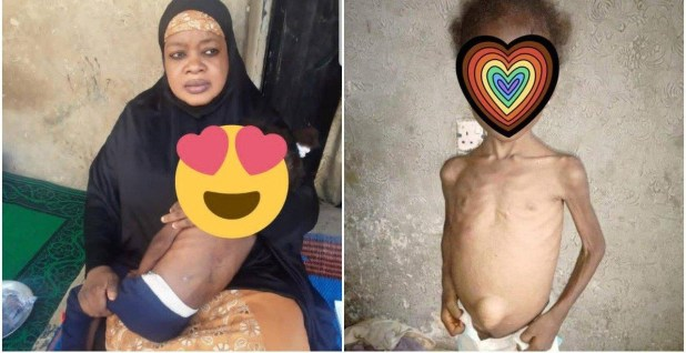 Bauchi housewife and her teenage daughter arrested for allegedly subjecting her two stepchildren to inhuman torture and starvation