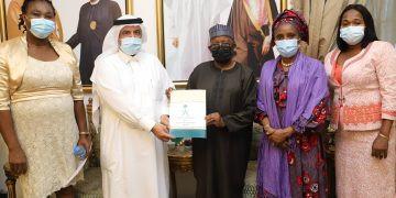 COVID-19: Saudi Arabia donates medical items worth $1b to Nigeria