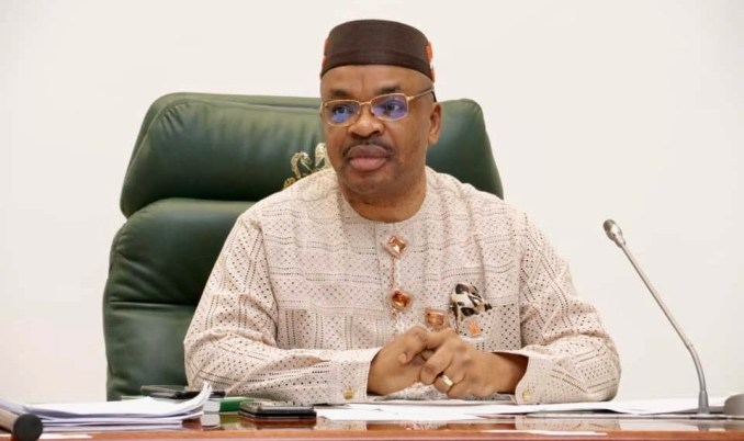 Akwa Ibom government sets up committee to investigate expulsion of final year student who allegedly insulted Governor on Facebook