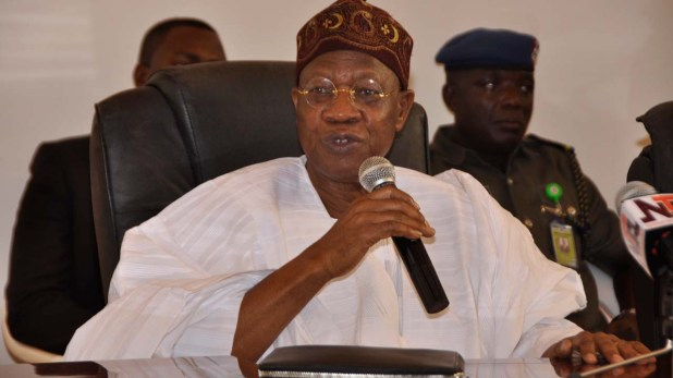 Twitter ban: If you think you?re hurting me by using VPN, you?re hurting yourself because it exposes your data -  Lai Mohammed (video)