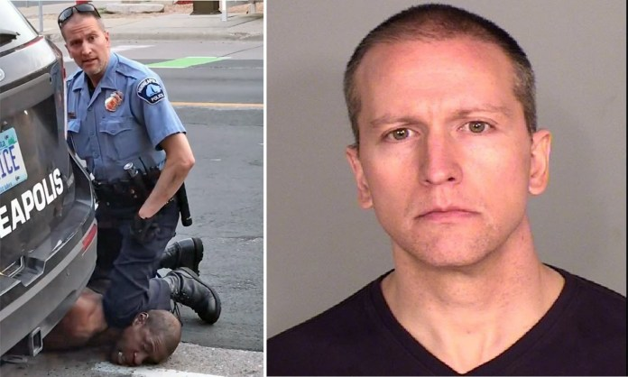 Former police officer,  Derek Chauvin sentenced to 22-and-a-half years for murder of George Floyd