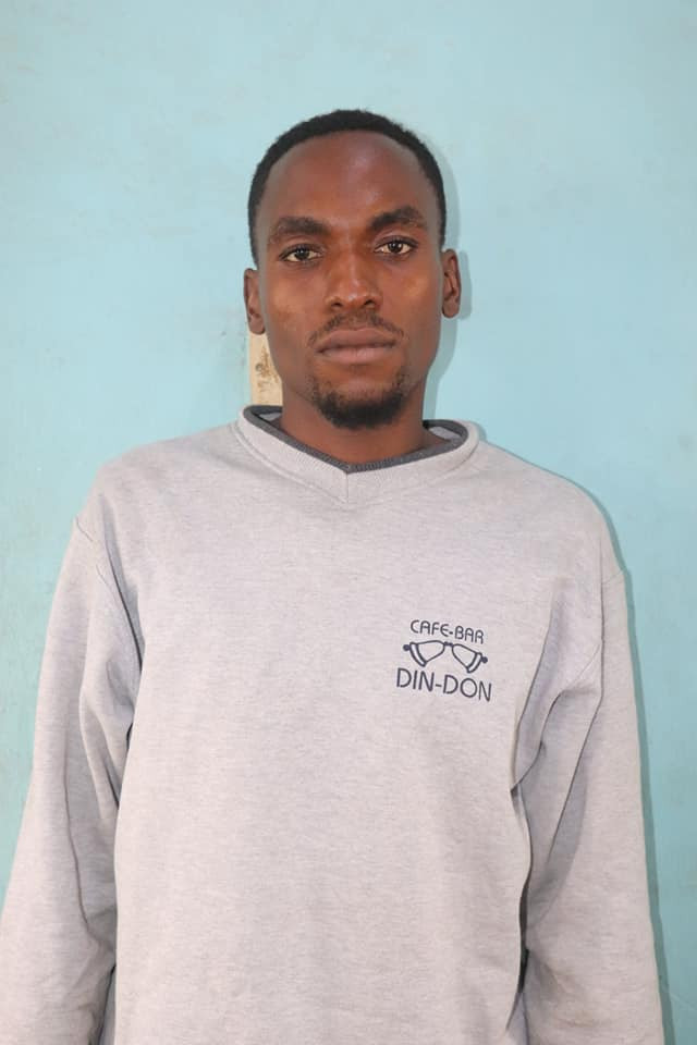 Man arrested in Niger State over threat to kidnap and kill his family members