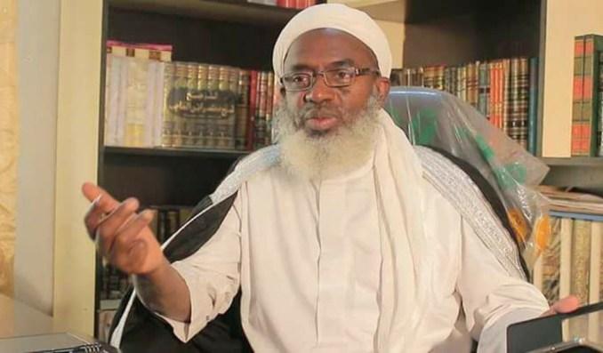 Sheikh Gumi denies being invited by DSS