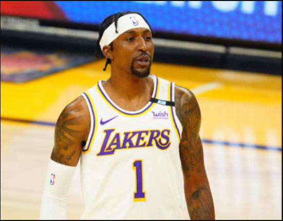 NBA star, Kentavious Caldwell-Pope robbed at gunpoint of $150K worth of goods