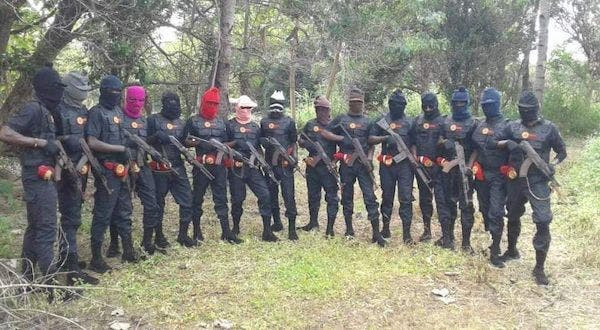 IPOB/ESN members killed and beheaded their chief priest in Imo - Police