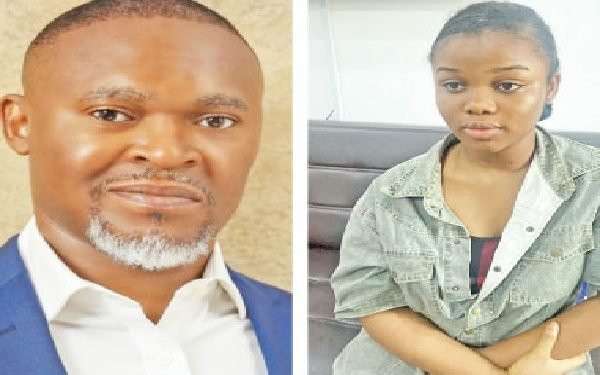 I don't want to die- UNILAG student who confessed to stabbing Super TV boss to death pleads