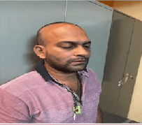 Two Nigerians arrested as India's Narcotics Control Bureau busts drug racket