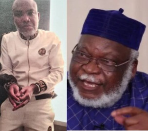 Kenya government denies involvement in the arrest and extradition of Nnamdi Kanu