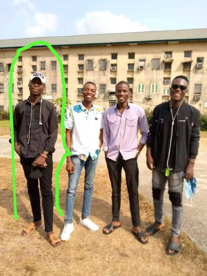 UNIUYO student shot dead, another injured as rival cult groups clash