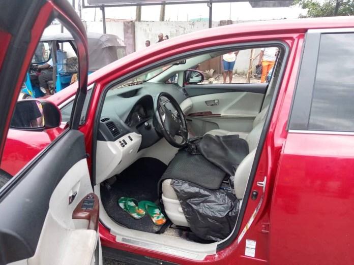 Gunmen assassinate APC chieftain