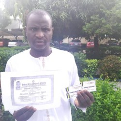 Fake medical doctor Apprehended for impersonation of ACP in Kano; confesses to performing series of surgeries