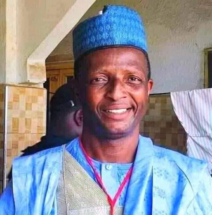 Gunmen kidnap popular Bauchi politician, Alhaji Uba Boris