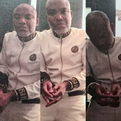 Lawyer say ''We?re in high spirit that Mazi Nnamdi Kanu will soon come out of detention sooner than expected