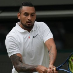 Nick Kyrgios Withdraws From Tokyo Olympics After Fans Were Banned From The Major Sport Event
