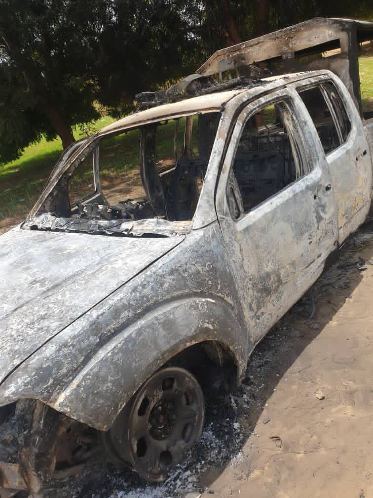 Soldiers killed, many abducted as bandits attack Sokoto village