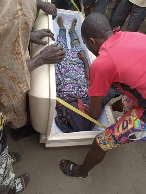 Suspected herdsmen kill two aide workers, volunteer, 7 others in Benue