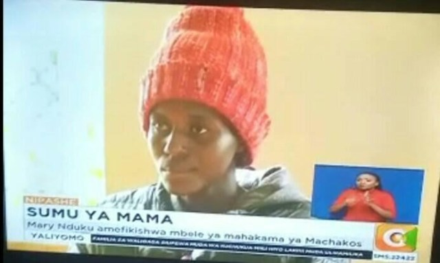 Kenyan woman poisons her two children, attempts suicide after being told to end incestuous relationship with her uncle