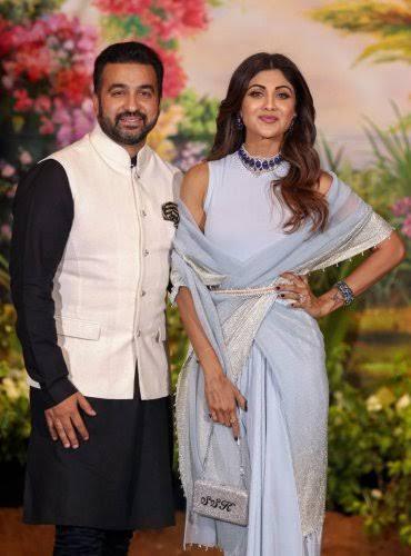 Bollywood star Shilpa Shetty?s husband, Raj Kundra arrested for producing, broadcasting porn online