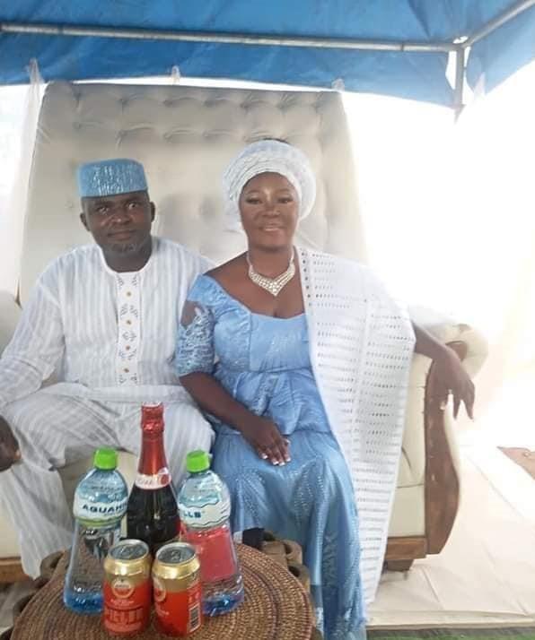 Nigerian woman dies 4 days after her wedding