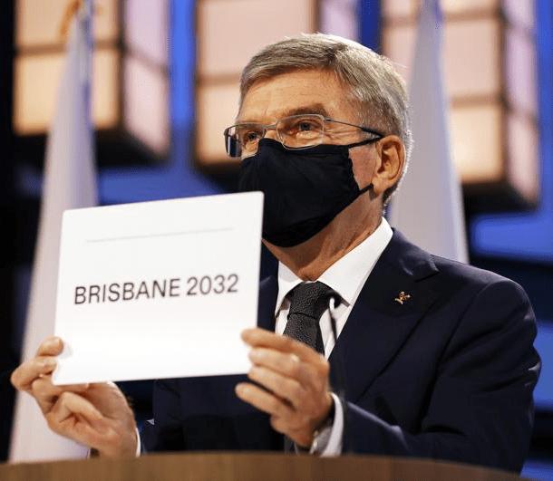 Brisbane picked to host 2032 Olympics