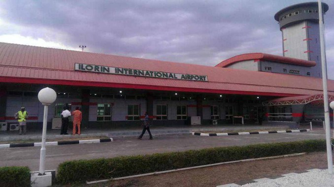 Passengers escape death as plane crashes in Ilorin