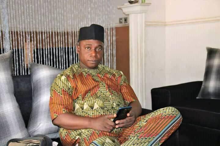 APC chairmanship candidate shot dead by gunmen weeks to Kaduna LG elections
