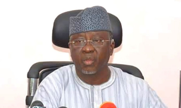 EFCC quizzes former Governor of Nasarawa state, Al-Makura and his wife over alleged corruption