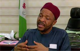 I appeal to bandits and whoever talks to them, please leave our schools alone - Minister of state for education, Emeka Nwajiuba
