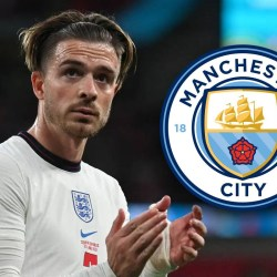 Jack Grealish to become most expensive English footballer in the world with his £100Million move to Manchester City