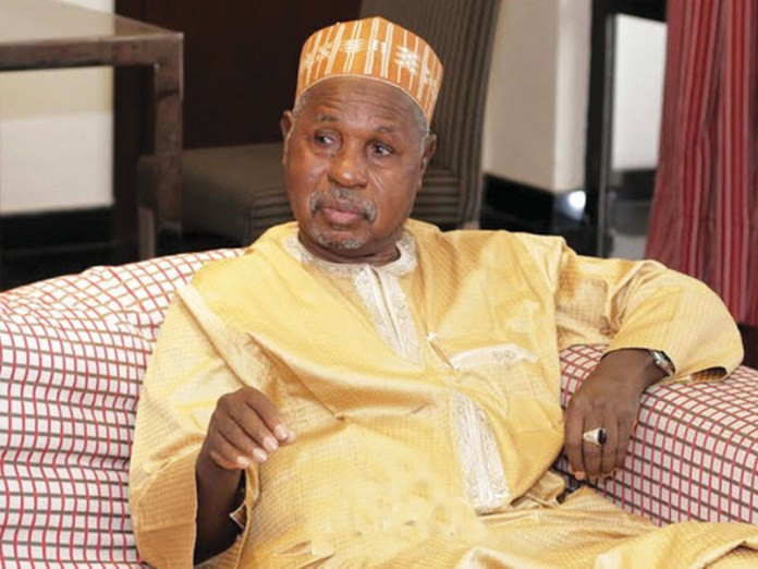10 out of 34 LGs in Katsina are under persistent bandit attack - Governor Masari tells COAS
