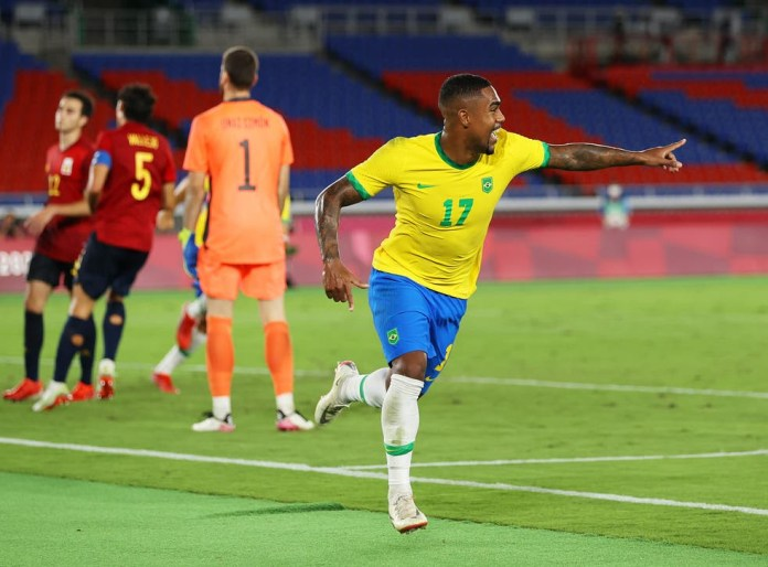 Toyko Olympics: ?Brazil defeat Spain after extra time to win second consecutive Olympic men?s football gold