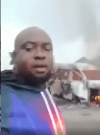 Man accuses IPOB?s ESN members of attacking him and others, killing three people (video)