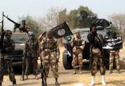 Another notorious Boko Haram commander surrenders