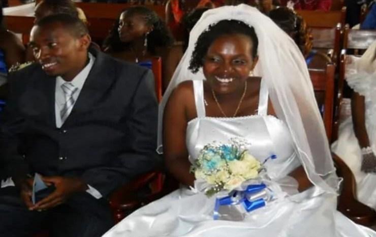 Kenyan man kills his estranged wife by stabbing her 17 times
