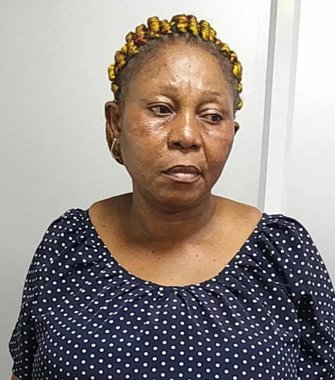NDLEA nabs Italy-bound woman with 100 wraps of heroin at Lagos airport