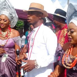 """34-year-old Delta man marries two women same day, says """"Solomon the wisest king in the Bible had many wives"""""""