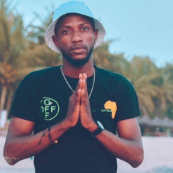 KayVee speaks after his withdrawal from BBNaija-I am currently in a medical facility working through the debilitating anxiety I felt