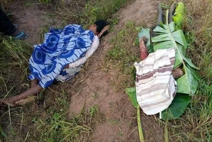 Kaduna: 14 killed, houses razed as gunmen attack Zangon Kataf (videos)