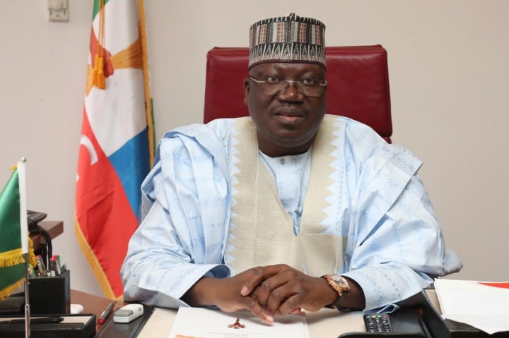 Government must reduce external borrowing - Senate President Ahmad Lawan says as he deny claim of lawmakers being bribed to pass the PIB