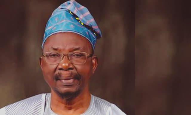 Former Nigerian Senator Biyi Durojaiye is dead