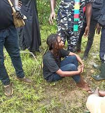 Police rescue abducted student of Kwara State University