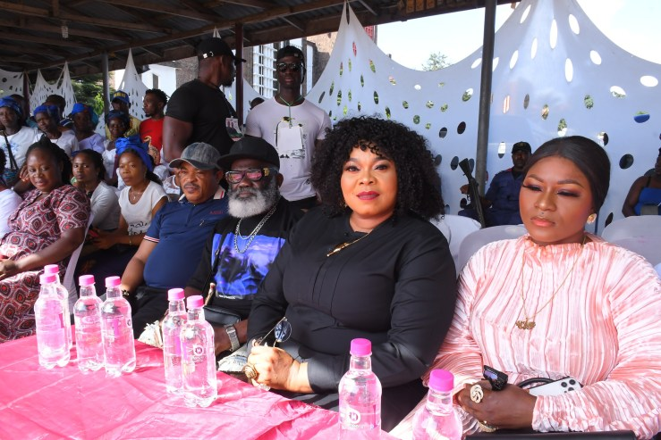 I would have created 5,000 Jobs in Anambra with Nollywood Film Village - Obiorah Agbasimalo, Labour Party Guber Aspirant