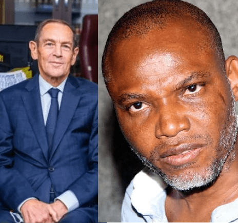 DSS prevented American lawyer from seeing Nnamdi Kanu in detention ? Counsel alleges