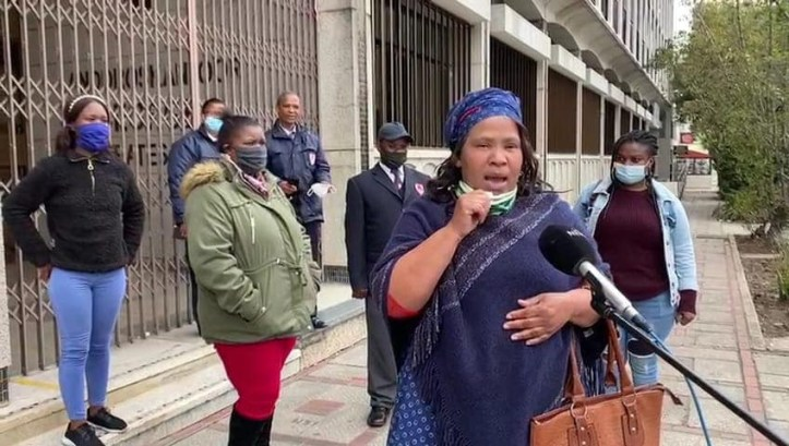 South African pastor and his wife found guilty of killing a 25-year-old woman for multi-million rand life insurance payout