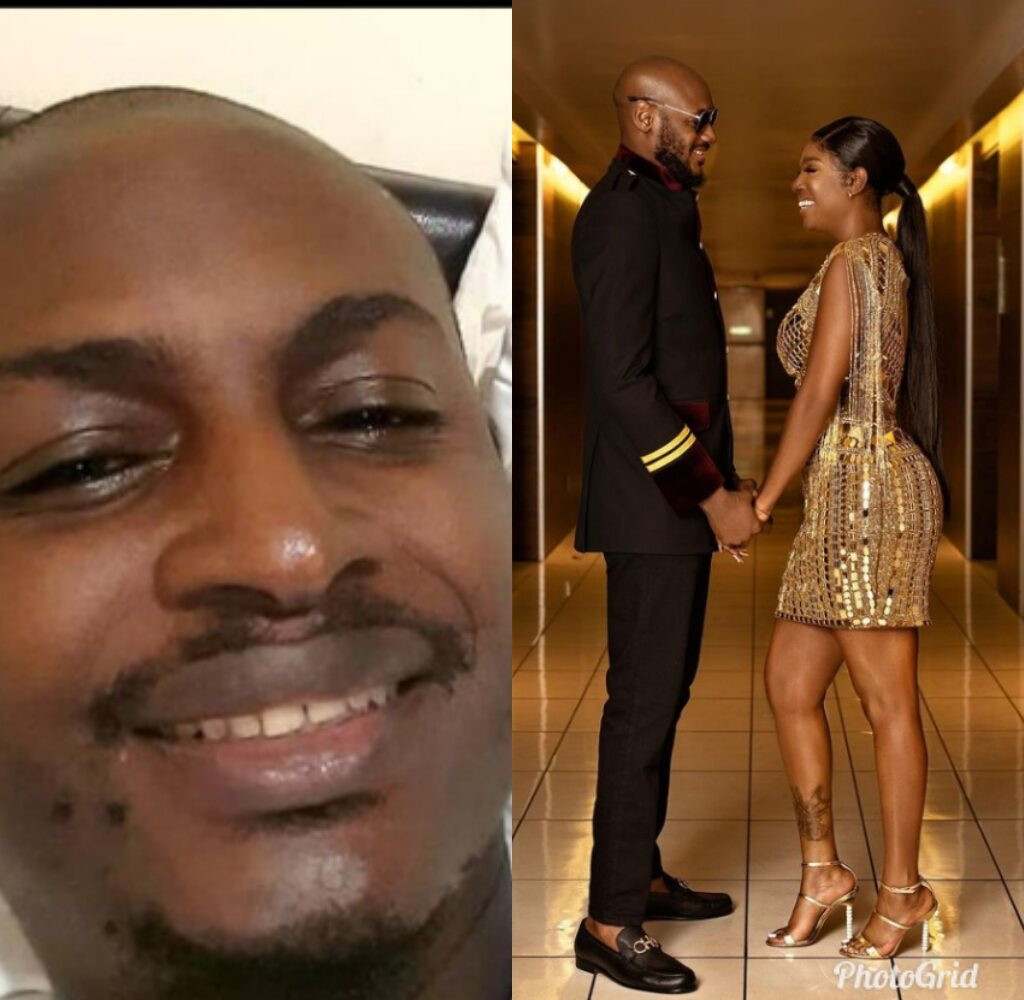 Now you are tired of insulting me and my mother, it is time to cook up sympathy messages - Annie Idibia reacts to Charles Idibia