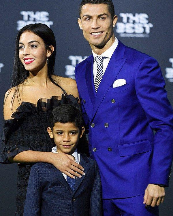 ?Cristiano Ronaldo