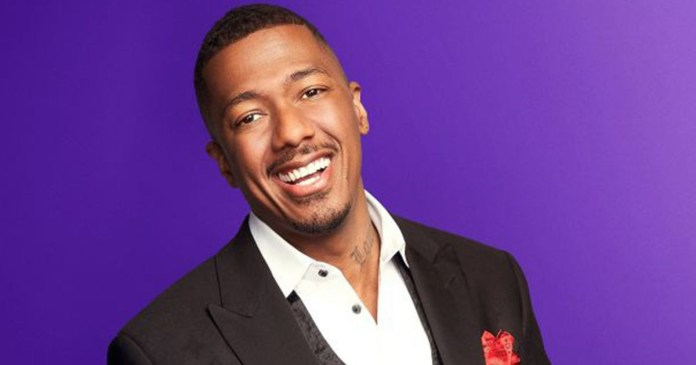 Nick Cannon who already has 7 kids with four baby mamas, says he will have more kids if God wants it